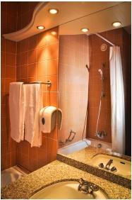 Bathroom, Hotel Lover, Sopron