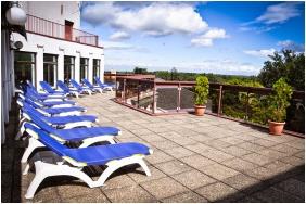 Hotel Lover, Sopron, Exteror vew