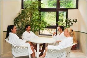 Hotel Lover, Sopron, nsde pool