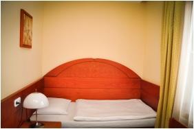 Hotel Lővér, Egyágyas szoba - Sopron
