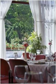 Danubus Hotel Lover - Sopron, Restaurant