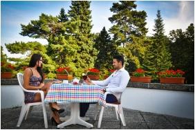 Hotel Lover, Restaurant - Sopron