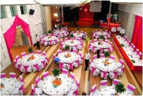 Hotel Lycium, Debrecen, Ball room