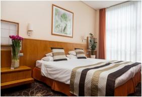 Hotel Lycium, Egyágyas szoba