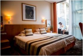 Hotel Lycium, Double room - Debrecen
