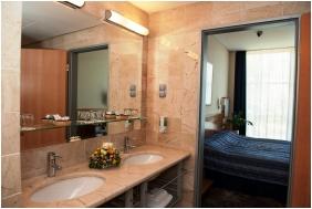Hotel Lycium, Double room with extra bed - Debrecen