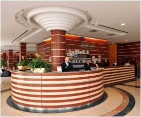 Hotel Lycium, Reception - Debrecen