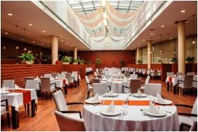 Hotel Lycium, Restaurant - Debrecen