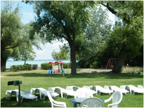 Hotel Magistern Conference & Wellness, Exterior view - Siofok