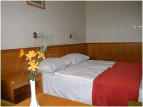 Hotel Magistern Conference & Wellness, Classic room
