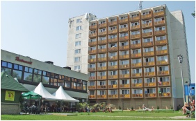 Hotel Magistern Conference & Wellness, Exterior view