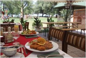 Hotel Magistern Conference & Wellness, Bar Terrace