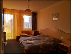 Hotel Magistern Conference & Wellness, Siofok, Classic room