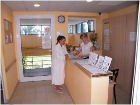 Hotel Magistern Conference & Wellness, Beauty salon