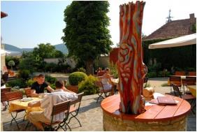 Terasz - Magita Hotel