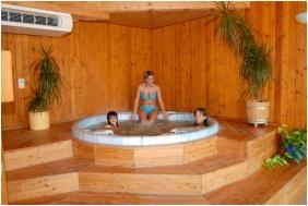 Magita Hotel, Pezsgőfürdő - Erdôbénye
