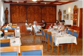 Étterem - Magita Hotel