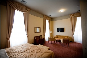 Suite, Hotel Magyar Kiraly, Szekesfehervar