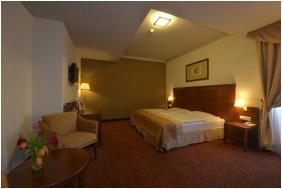 Hotel Magyar Kiraly, Superior room - Szekesfehervar