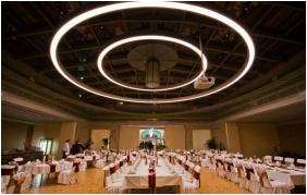 Hotel Magyar Kiraly, Ball room