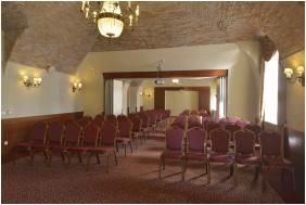 Hotel Magyar Király,