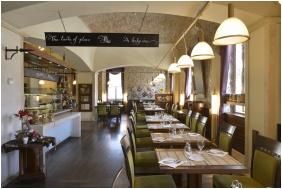 Restaurant - Hotel Magyar Kiraly