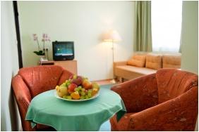 Restaurant, Hotel Majerik, Heviz