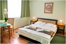 Comfort háromágyas szoba - Majerik Hotel