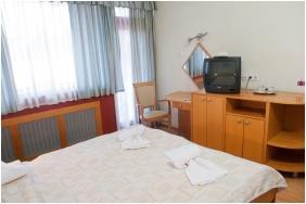 Majerik Hotel, Hévíz, Kétágyas szoba