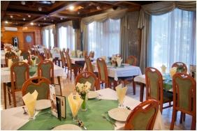 Garden - Hotel Majerik