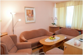 Family apartment - Hotel Majerik