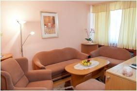 Hotel Majerik, Heviz, Whirl pool