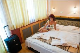 , Majerik Hotel, Hévíz