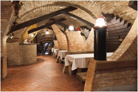 Restaurant - Hotel Makar Sport & Wellness