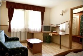 Standard room, Hotel Makar Sport & Wellness, Pecs