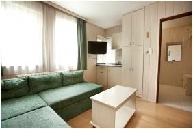 Hotel Makar Sport & Wellness, Standard room