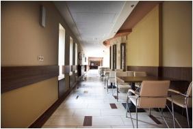 Hotel Makar Sport & Wellness, Corridor