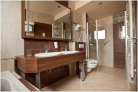 Hotel Makar Sport & Wellness, Suite - Pecs
