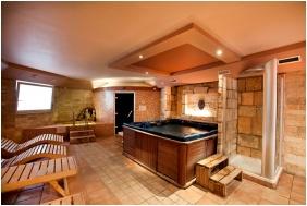 Hotel Makar Sport & Wellness, Spa & Wellness centre - Pecs