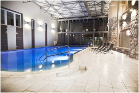 Spa & Wellness centre, Hotel Makar Sport & Wellness, Pecs