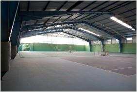 Hotel Makar Sport & Wellness, Tennisplatz - Pecs