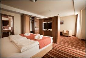 Suite, Hotel Makar Sport & Wellness, Pecs