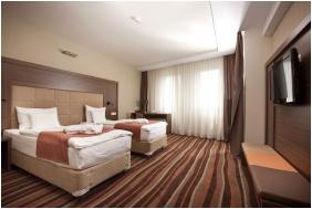 Hotel Makar Sport & Wellness, Pecs,