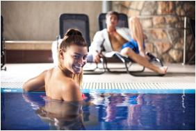 Hotel Makar Sport & Wellness,