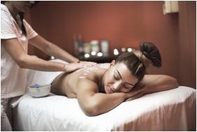 , Hotel Makar Sport & Wellness, Pecs