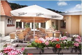 Hotel Makar Sport & Wellness, Pecs, Restaurant