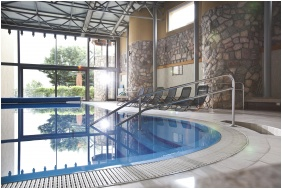 Hotel Makar Sport & Wellness, Pecs, Spa & Wellness centre