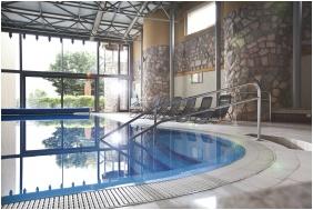 Hotel Makar Sport & Wellness, Pecs, Entrance