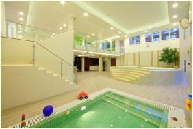 Adventure pool - Hotel Marğareta
