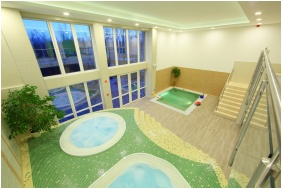 Hotel Marğareta, Spa & Wellness centre - Balatonfured
